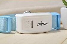 TK star Pet tracker GPS Tracker/GSM Tracker for Pets and Animals belt included