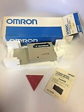 OMRON C200H-BP001 Industrial Control System NEW IN THE BOX!