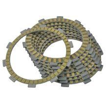 8PCS Plates Set Clutch Friction Plate Kit For Honda NT650 CTX700 NC700 VT/NC 750