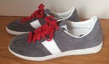 BOTAS 66 Urban Men's Size US 7.5 -EU 40 Sneakers - Czech Republic- Gray/White