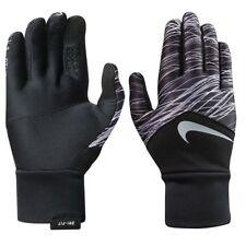Nike Women's Printed Dri‑FIT Tempo Run Gloves MODEL NRGE6-003
