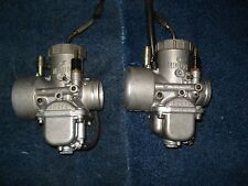 "TZ 350 YAMAHA 1978/1979/1980 3G3 ""MIKUNI"" 38MM POWER JET/ORIGINAL CARBURETOR"
