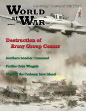 WORLD AT WAR NUMBER 9 DESTRUCTION OF ARMY GROUP CENTER - UNPUNCHED