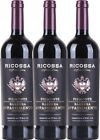 3er Weinpaket – Barbera Appassimento DOC 2020 – Ricossa
