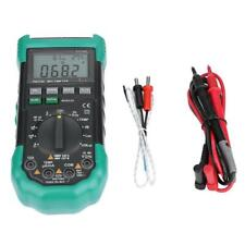 Mastech MS8229 5-in-1 Auto-Range Multifunction Digital Multimeter ℃ A V RH Ω F