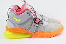 Nike Air Force 270 Mens Size 13 Shoes Sherbert Atmosphere Grey AH6772 007 Volt