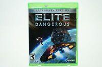 Elite Dangerous Legendary Edition: Xbox One [Brand New]