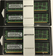 64GB (4X16GB) MEMORY FOR  Supermicro SuperServer 6016TT-TF