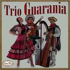 TRIO GUARANIA iLatina CD #305  Cueca Fiesta Linda , Zamba La Viajerita , Lejania
