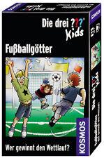 Kosmos Mitbring-Spiel Die drei ??? Kids - Fußballgötter (699499)