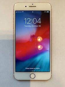 Apple iPhone 7 plus 128GB Unlocked