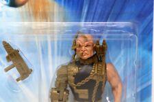 New listing Kenner 1992 Terminator 2 - Cyber-Grip Moc