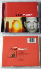 WOLF MAAHN - Soul .. 1999 EMI CD TOP