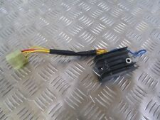 APRILIA RS 125 2010 Rectifier Regulator 4745