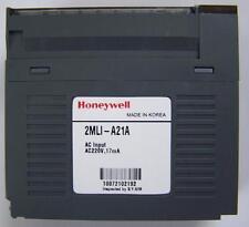 Honeywell MasterLogic 2MLI-A21A 8 Point Dig In Module (Date Code: 2009.04.24)