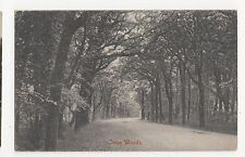 Liverpool, Ince Woods, Henshall Postcard, A661