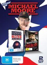 Spotlight on Michael Moore (2 DVD Boxset)