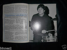 THE BEATLES MONTHLY BOOK (MAGAZINE) No.32 MARCH 1966 BRILLIANT CONDITION