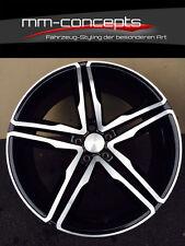 18 Zoll ET35 5x112 Audi A4 A5 A6 A7 Mercedes TT RS Skoda Passat Beetle Tiguan