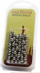 TAPTL5041 Army Painter Tools: Mixing Balls