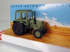 """Busch 51303 Traktor Belarus MTS-80 """" LPG Goldene Ähre """""""