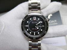 Bremont Supermarine S2000 - 2000M Professional Diver - FAST Ship - Worldwide