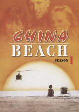 China Beach: The Complete Season 1 (DVD, 2013, 3-Disc Set) New Factory Sealed