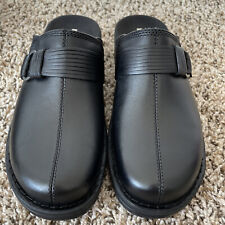 Clark's Woman Slip On Mules. US Size 8.5. Free Shipping
