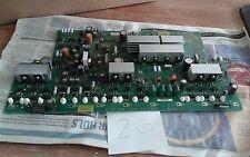 "DRIVE BOARD PIONEER PDP 4280XD 42"" PLASMA TV part no  ANP2184-B"