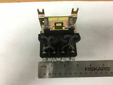 POTTER & BRUMFIELD PM-17DY-24 24 VDC RELAY