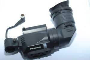 Panasonic AG - HPX500 P2 Camcorder HD viewfinder