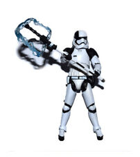 """Star Wars The Last Jedi First Order Stormtrooper Executioner 3.75"""" Loose Figure"""