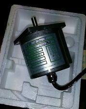 Telestar MINICOD Stepping Motor/Encoder  5/12 M 500 R1 - NPN/PNP  24V - w/ Cord
