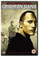 Gridiron Gang DVD Nuovo DVD (CDR41295)