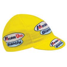 MERCATONE UNO RETRO CICLISMO TEAM CAP-VINTAGE-Fixed Gear-Marco Pantani