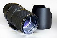 Tokina 50-135 mm AF F/2.8 AT-X Zoom Tele Nikon F Anschluß Objektiv.