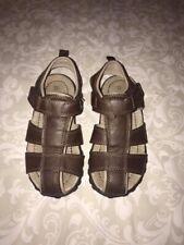 Euc Carter's Sandals Boys size 12