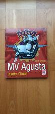 MV Agusta   - Motorbuch Verlag