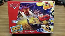 Disney Pixar Cars • Tractor Tippin' Track Set by Mattel • Toys R Us Exclusive