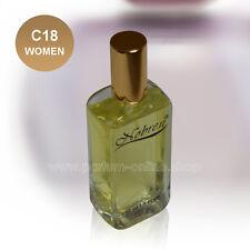 Nobren C18 DAMEN Parfum DUPE 50ml EdP Duftzwilling  POLE POSITION  blumig pudrig