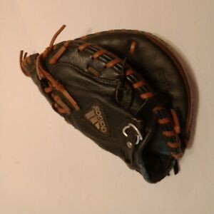 """Adidas Youth Catchers Mitt TS3150BR Right Handed Throw 33"""""""