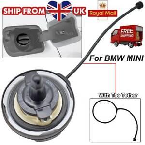 For BMW E60 E61 E81 E87 E90 E91 E92 X5 E70 X3 E83 FUEL FILLER CAP PETROL MODELS