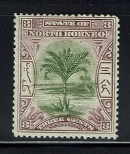 North Borneo SG# 97 - Mint Hinged - Lot 032716