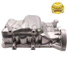 New Engine Oil Pan Fits 2006-2011 Honda Civic 1.8L-L4