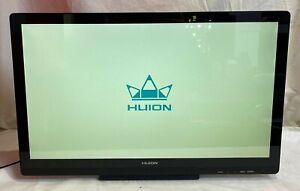 Huion Kamvas 20 GT-191 V2 19.5'' Drawing Tablet HD Screen **Missing Pen**
