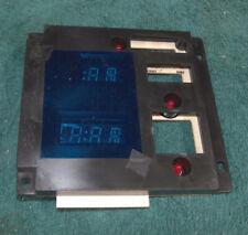 Rock-Ola Model 476, 481, 484 and 488 Display Module. Working