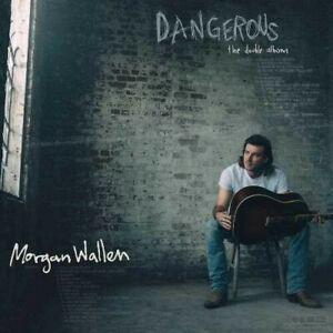 Morgan Wallen - Dangerous: The Double Album [New CD]