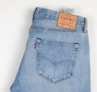 Levi's Strauss & Co Hommes 501 Jeans Jambe Droite Taille W36 L30 ALZ513