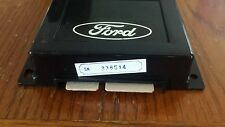 New Genuine Ford 202-3135 Cruise Control Box Unit Amplifier Module *NOS