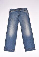 DIESEL Stramiks 784 Men Jeans Size 33/32